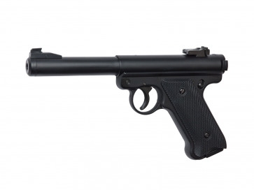 Softair Gas Pistole Ruger MK 1