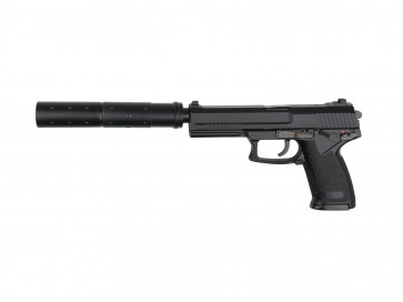 Softair Gas Pistole MK 23 Special Operations