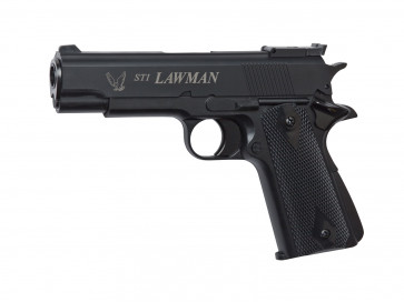Softair Gas Pistole STI Lawman