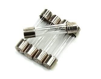 Glasrohr Sicherung / Fuse 30 Amp.