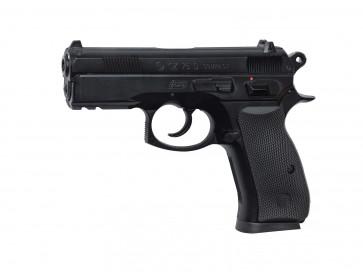 Softair Gas Pistole CZ 75D Compact