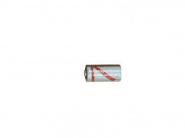 3V-Lithium-Batterie Typ CR123A , 1 Stück