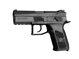Softair CO2 Pistole CZ 75 P-07 DUTY.