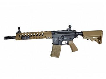 Softair ARMALITE M15 LIGHT TACTICAL CARBINE, Komplettset, Tan.