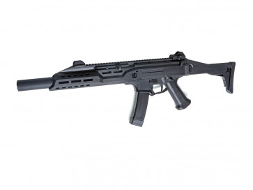Softair ASG - CZ Scorpion EVO 3A1 B.E.T. carbine ProLine AEG.