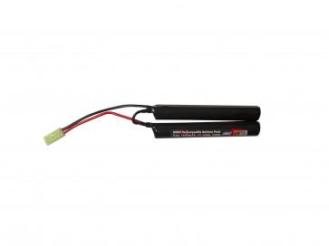 ASG Batterie 9,6V 1600 mAh NiMH Cranestock Type