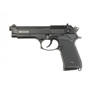 Softair Gas Pistole M9, blowback
