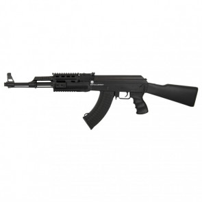 Softair AK47 Tactical Full Stock AEG.