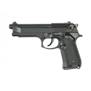 Softair Gas Pistole Berretta M9, blowback.