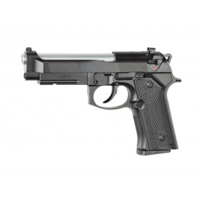 Softair Gas Pistole M9-A1, blowback.