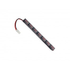 Akku 8.4V 1400mAh Stick-Type.