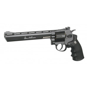 Softair CO2 Revolver Dan Wesson 8 Zoll.