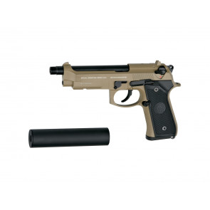 "Socom Gear Desert Combat M9A1 S.O.F. ""Special Operations Forces"""