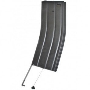 Softair Flash Hi-Cap Magazin für M4/M15/M16.