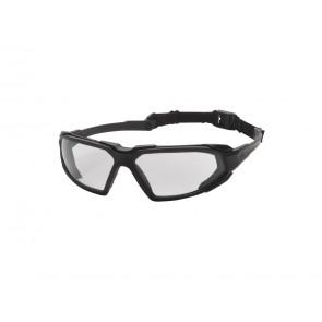 Schutzbrille, deluxe.
