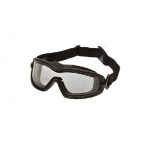 Tactical Airsoft Schutzbrille.