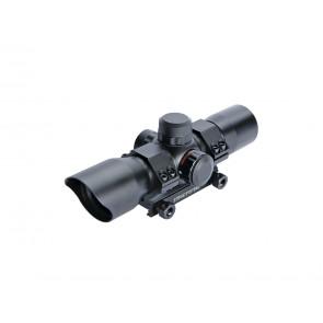 Rot/Grünpunkt Ziel - 30 mm vom Strike System.
