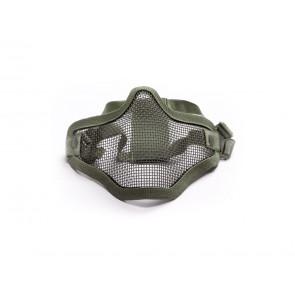 OD grün Grid Maske.