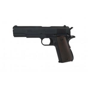 Softair Armorer Works/Cybergun Colt 1911, CO2-Blowback