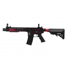 Colt M4 BLAST RED Fox AEG Full Metal – Mosfet