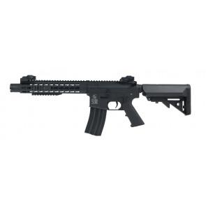 Softair Colt M4 Keymod Silencer AEG - Vollmetall, Komplettset