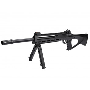 Softair CO2 TAC-6 Sniper  mit Zweibein.