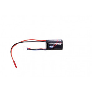7.4V 250mAh 20C Li-Po Battery - JST Type.