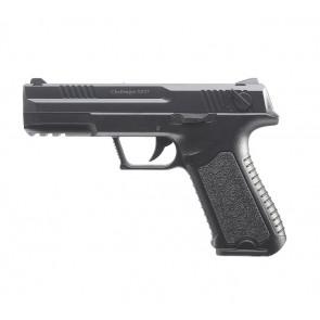 Softair elektrische Pistole Challenger XP17 Halb-/Full-auto.