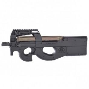 Airsoft FN Herstal P90 schwarz, Batterie und Ladegerät enthalten.