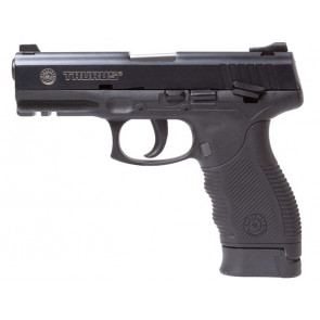 Softair Pistole Cybergun/KWC Taurus PT 24/7 mit Metallschlitten.