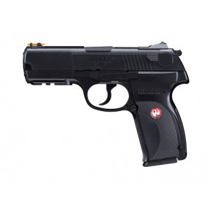 Airsoft Ruger P345, CO2 NBB