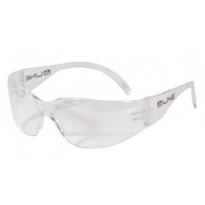 Bolle Schutzbrille, klar.