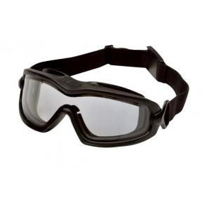Airsoft Schutzbrille Swiss Arms Tactical Extreme OPS, Double Lens
