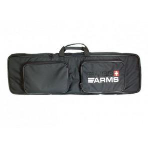 Swiss Arms Waffentasche Länge 100 cm Höhe 30 cm