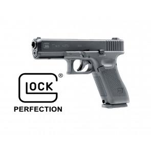 Softair/Airsoft Glock 17 Gen. 5, CO2, Blowback
