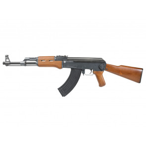 Softair AK47 Full Stock from Cybergun.