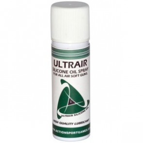 Ultrair silicone