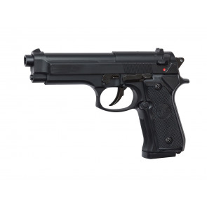 Airsoft pistol M92F
