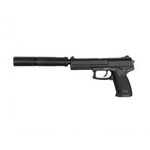 Softair gas pistol MK 23 Special Operations
