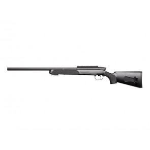 Softair spring rifle Steyr SSG 69 P2 including M150 High Power spring.