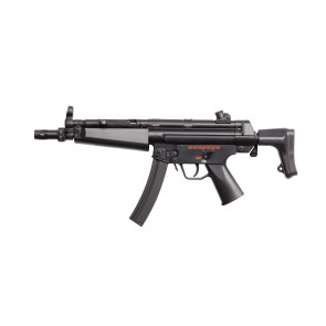 Softair electric rifle MP5A5.