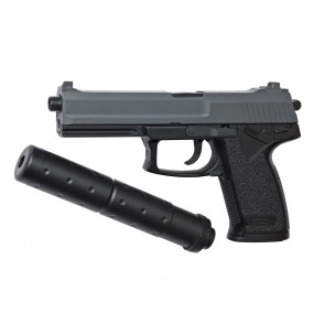 Softair pistol MK23 Socom