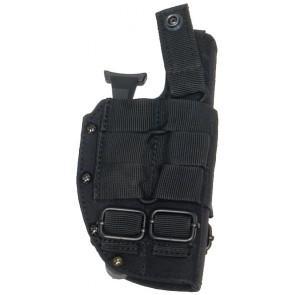 Belt holster.