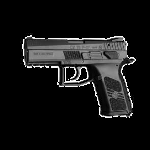 Softair/Airsoft CO2 pistol CZ 75 P-07 DUTY.