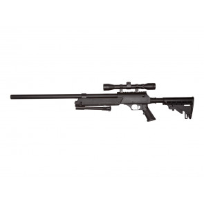 Softair spring rifle Urban Sniper.
