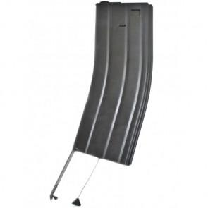 Softair Flash hi-cap magasine for M4/M15/M16.