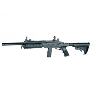 Softair gas/CO2 blowback rifle Special Teams Carbine.