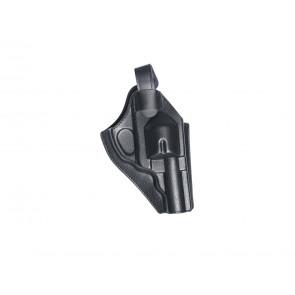 "Belt holster 2,5"" og 4"" Dan Wesson Revolver."