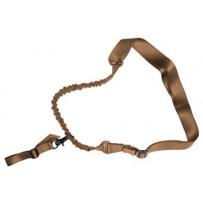 Bungee sling, Tan.