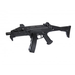 Softair ASG - CZ Scorpion EVO 3A1 ProLine AEG – Black
